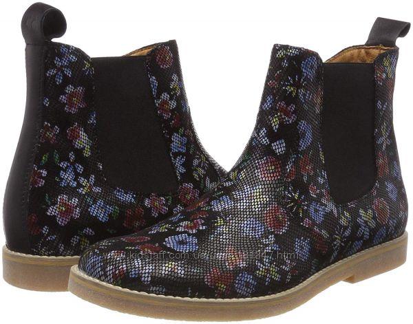 Новые ботинки Froddo, 17, 7 см стелька, кожа