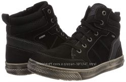 Новые ботинки Superfit, 31, 32, 35 размер, замша, мембрана Gor-tex