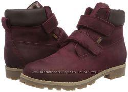Новые ботинки Froddo, 29 и 36 размер, кожа, мембрана