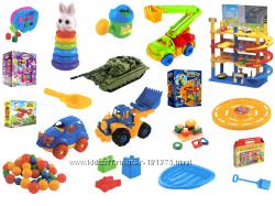 MAX-TOY СП игрушек под минус 15