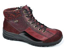 Ботинки зимние Rieker, шерсть, 37 и 39 р