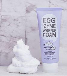 Пенка мусс TOO COOL FOR SCHOOL Egg Zyme Whipped Foam
