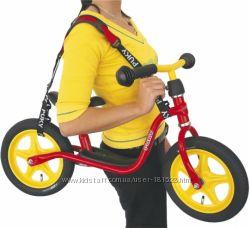 Аксессуары к велобегам и велосипедам Немецкого производителя Puky