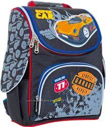 Ортопедические школьные рюкзаки тм 1 Вересня  Smart для мальчиков.