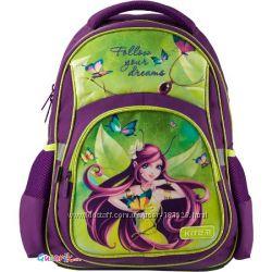 Школьные рюкзаки Kite для девочек.