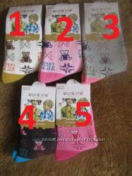 Носочки Аура Виа и Армандо утепленные махрой для девочек и мальчиков