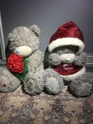 Teddy, Тедди мишка Me to you, carte blanche , оригинал 30 см