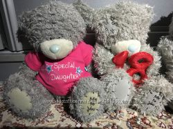 Teddy, Тедди мишка Me to you, carte blanche , оригинал 20 см