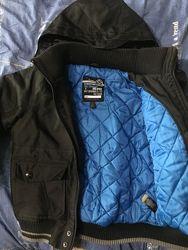 Разные Куртки Next 9л 134 рост.