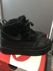 Ботинки Nike 36,5р