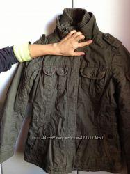 Демисезонная куртка Esprit размер М