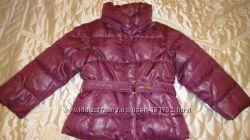 Продам демисезонную курточку Geox