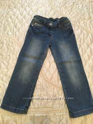 Продам демисезонные джинсы Wenice
