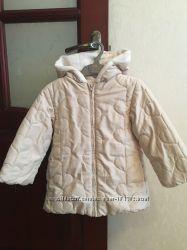Продам пальто Чикко