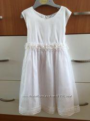 Продам новое нарядное летнее платье