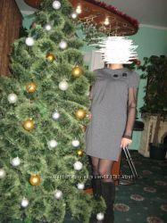 Нарядное платье для небольшой беременюшки