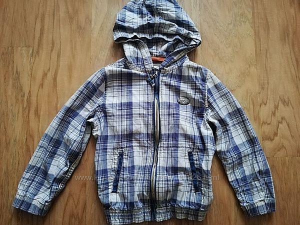 Лёгкая курточка Chicco р. 116