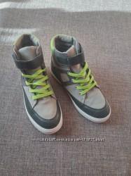 Crazy8 высокие ботиночки на мальчика