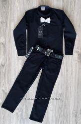 Рубашка и брюки для мальчика в наличии