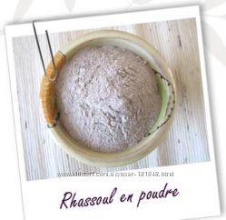 Марокканская глина Гассул от Aroma-Zone