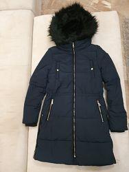 Куртка еврозима H&M, размер 34, новая