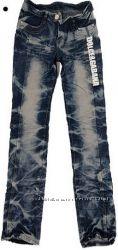 новые стильные молодежные джинсы