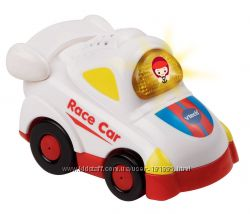 машинка VTech Go Go Smart Wheels