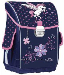 Рюкзак школьный каркасный Unicorn KITE K15-503-1S