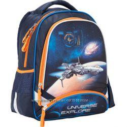 Ортопедические рюкзаки Кайт для мальчиков начальная школа