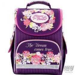 Ортопедические каркасные рюкзаки Kite для девочек.