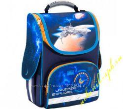 Ортопедические каркасные рюкзаки Kite для мальчиков