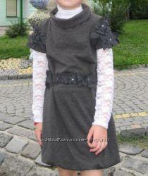 Итальянское платье ARTIGLI 5 лет