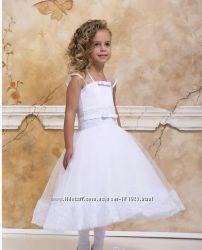 Шикарное выпускное, нарядное, праздничное платье