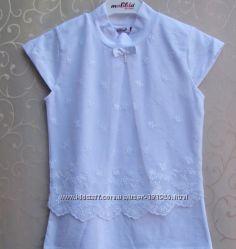 СП футболочки, блузочки в школу Турецкая ф.  Matilda