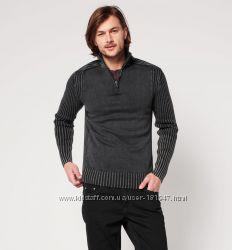 Мужские  свитера, гольфы C&A. Размеры S, М