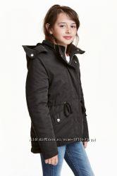 Куртка парка от HM