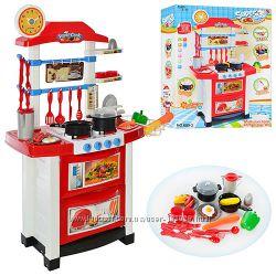 Кухня детская звуковая Super Cook 889-3 высота 87 см