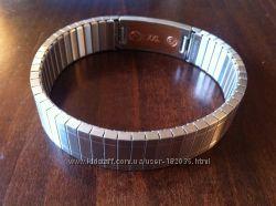 Магнитный браслет от гипертонии, размер XXL