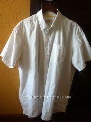 Брендовые рубашки бу, размеры XXXL и XL Tall для высоких