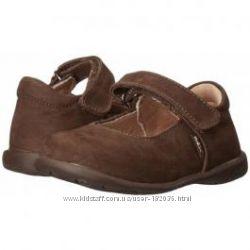 Туфли Kid Express нубук и кожа, размер 30-31