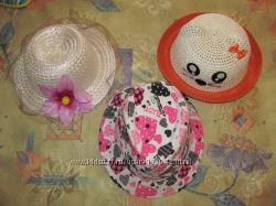 Наши шляпки