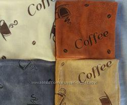 Полотенца для рук Кофе 35х75 см
