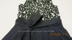 Очень красивое платье Ralph Lauren S-M амер. 6.