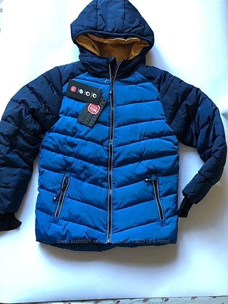 куртка зима осінь