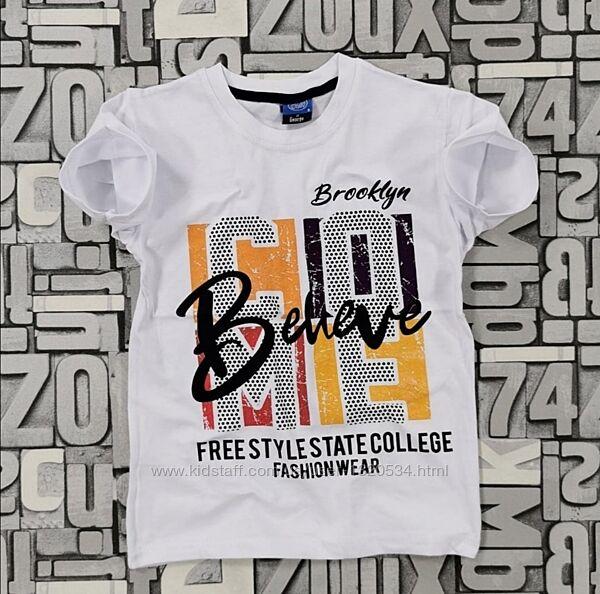Розпродаж футболок для мальчиков. Турция