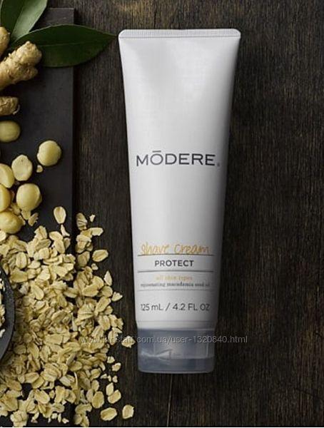 Shave cream Modere - крем для бритья от Модере