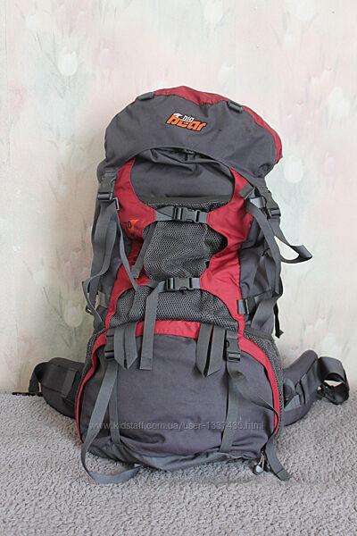 Туристический походный рюкзак 70 литров big bear nebraska 70