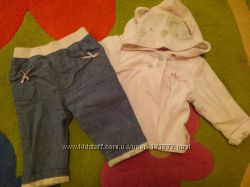 Продам комплект куртка и джинсы Cool club