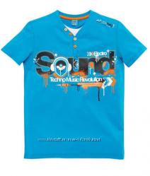 фирменные футболочки для подростков