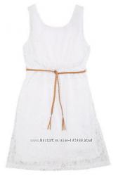 платья для девочек, европейское качество